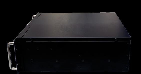 3D Sonar Imaging Computers for Marine Applications - Captec