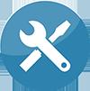 Operational Capability Icon - Captec