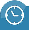 Project Management Icon - Captec