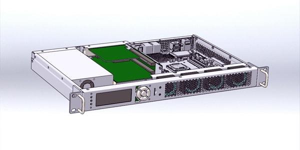 Design to Order Computers - Captec