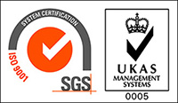 Policies and Certification - ISO 9001:2014 Quality Management Certificate - Captec