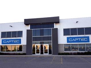 Captec HQ - Canada Building