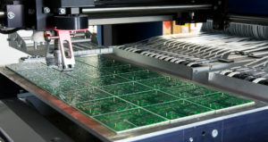 Industrial Manufacturing Applications - Captec