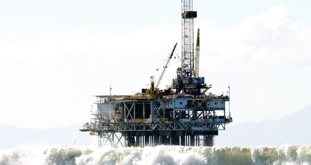 Oil and Gas Applications - Captec