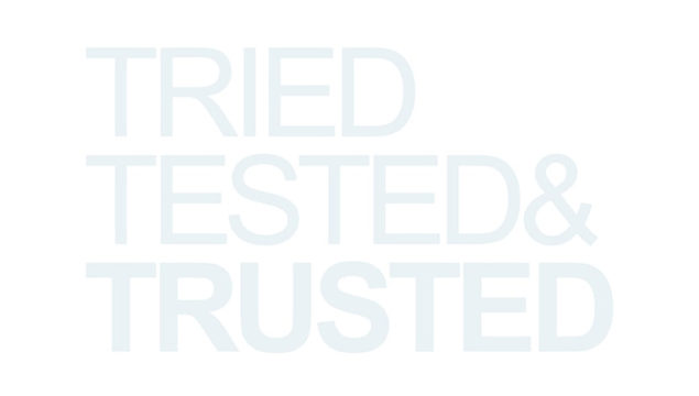 Tried, Tested and Trusted - Captec