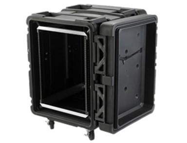 Mobile Rack Platform - Captec