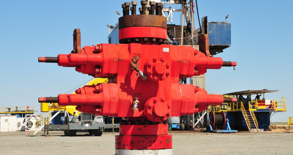 Case Story - Offshore Installations – Blow Out Prevention Control - Captec