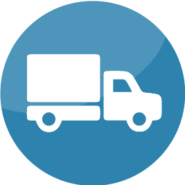 In-vehicle icon - Captec