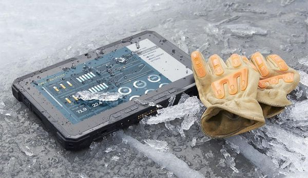 Blog - Why Militarise a Rugged Tablet? - Captec