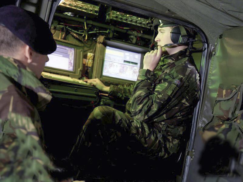 defence img02 - DSEI 2019