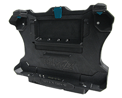 Products - Gamber-Johnson In-vehicle Dock for Dell Latitude Rugged Tablet - Captec