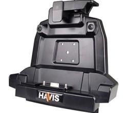 Havis In-vehicle Dock for Getac ZX70 Rugged Tablet - Captec