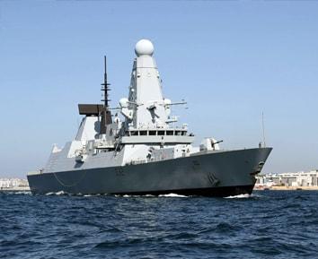 Featured Blog - Marine Simulation Integration: Ship's Bridge Installation - Captec