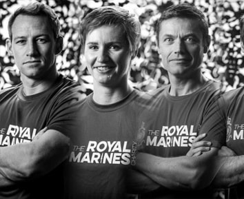 Featured News - Captec to Support The Royal Marines Charity in Historic Expedition - Captec