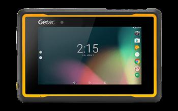 News - Captec and Getac Announce Strategic Partnership