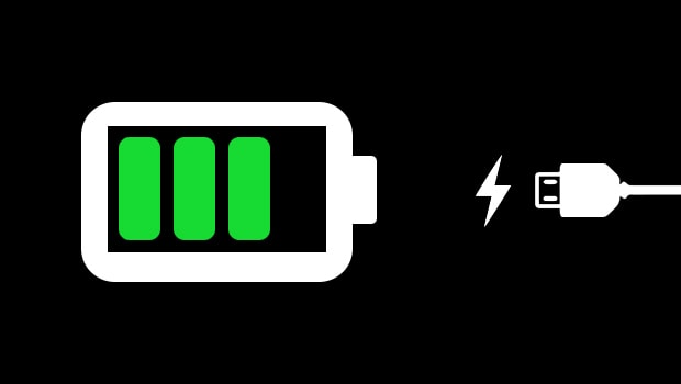 Tablet battery life
