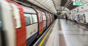 Rail-certified Computers for TfL Bakerloo Line