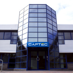 Captec Office