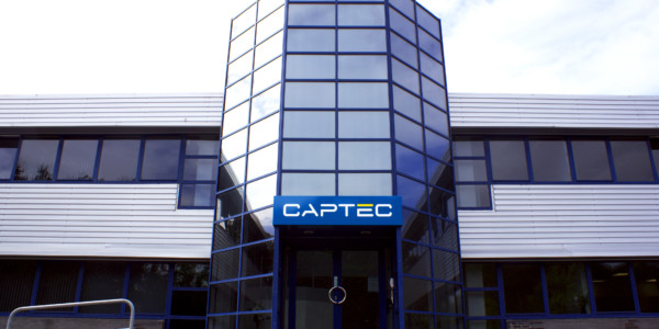 Captec Office