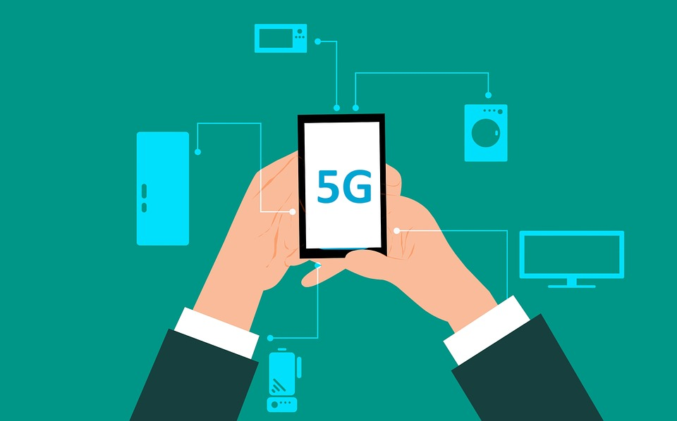 Fleet Technology 5G v2 - 3 Technologies Set to Shape the Future of the Mobile Workforce