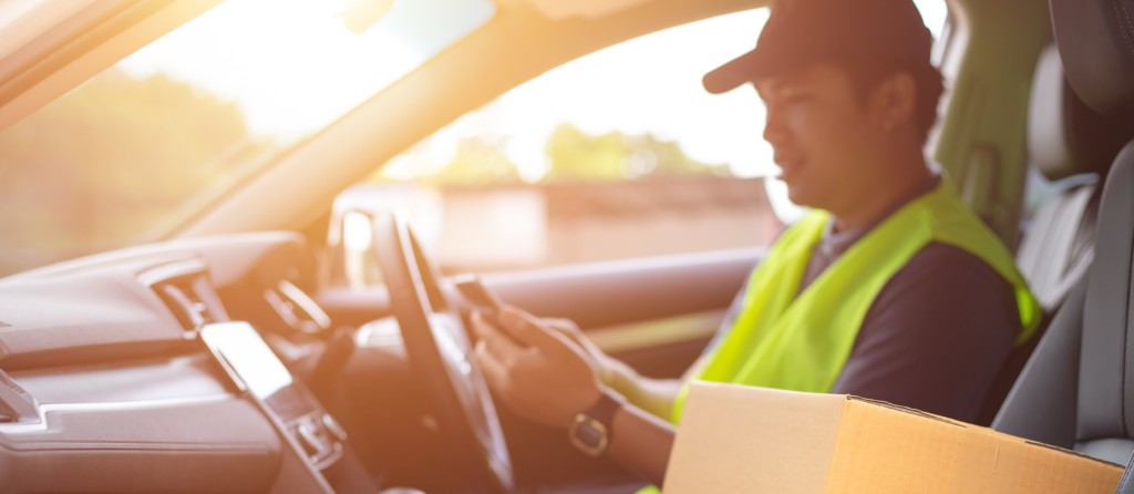 delivery driver cropped 1024x446 - 3 ways the mobile workforce landscape is evolving