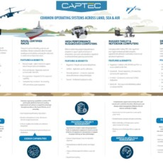 Download Defence Applications Flyer
